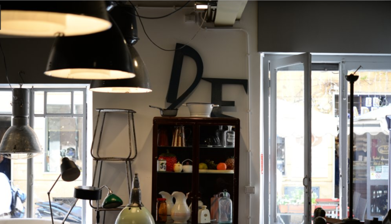 -roma  design modernariato vintage noleggio arredamento negozi ...